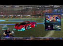 Fast Pace goals - Rocket League (Ps4)