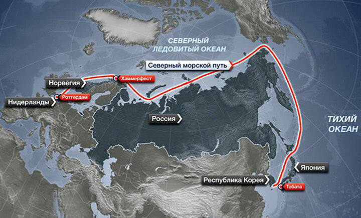США не хотят терпеть условий от России по Севморпути