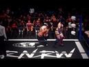 Powerwolf vs Milena Mizanina Danila Romanov RRNRW Power Struggle Highlights