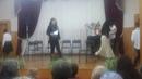 Театр студия Экспромт Спектакль Библионочь 2019