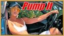 The Black Eyed Peas - Pump It ★ Rakurs Major ★ Radio Edit