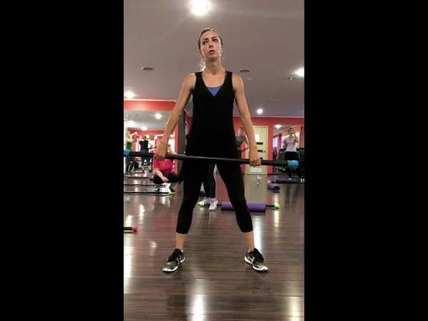 Елена Панова FitMix Video ФитМикс Видео часовая силовая тренировка на ноги и ягодицы с утяжелением