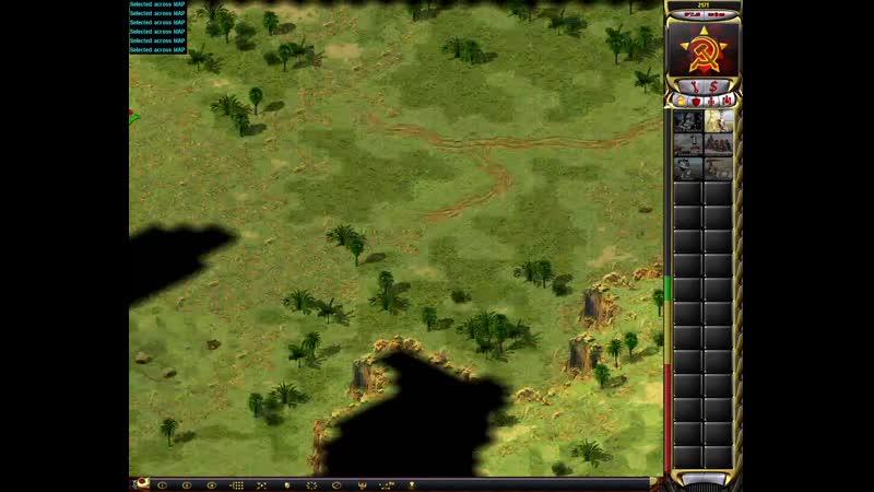 CC YR Red Alert 2 League (DC) 250519(6) - Aleksandr vs Artemis