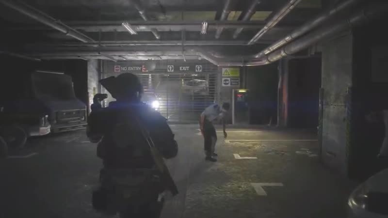 Resident Evil 2 Remake - Hunk The 4th Survivor Gameplay Walkthrough