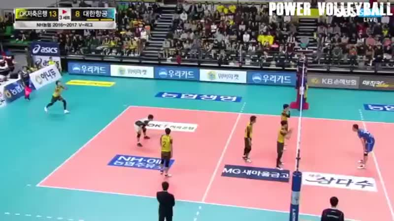 CRAZIEST SAVE EVER Crazy Volleyball Saves HD mp4