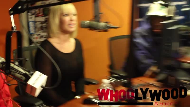PROBLEM and IAMSU vs DJ WHOO KID and MELLANIE MONROE on SHADE 45 GET PUSSY or DIE TRYING.