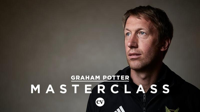 Masterclass, Graham Potter Tactics, Östersunds FK 2 Galatasaray 0