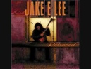 Jake E Lee Love is Worth The Blues