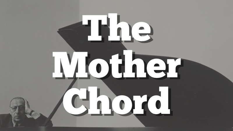 The Mother of All Chords (really)