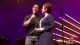 Vincent Rodriguez III and Lea Salonga A Whole New World (Aladdin)