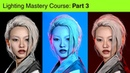 Lighting Mastery - Part 3/5: Color