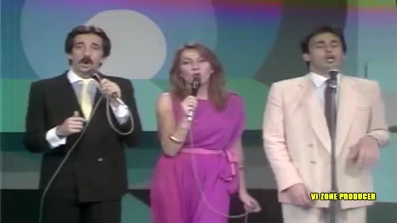 Trigo Limpio (Ecuador) - Te Quiero Para Mi (1980)
