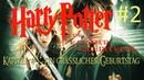 Учить немецкий: Harry Potter und die Kammer des Schreckens. Kapitel 1 Ein grässlicher Geburtstag 2