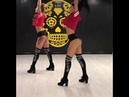 TWERK choreo by Lessssi