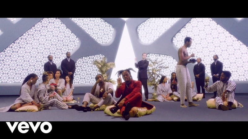 Denzel Curry - BLACK BALLOONS | 13LACK 13ALLOONZ ft. Twelvelen, GoldLink