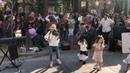 Lambada 💃2019🌴 Karolina Protsenko Violin Street Performance Kaoma