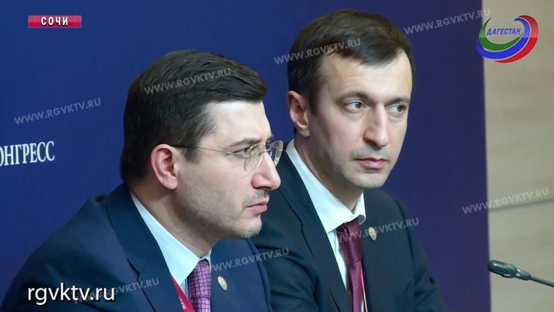 После поручения президента РФ в Дагестане взялись за борьбу с хищениями в ТЭК