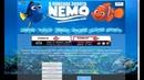 Новая игра. В поисках сокровища Немо 10 рублей в подарок при регистрации