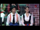 Just Dance 4th september 2011with Hrithik Katrina Imran khan special moments in