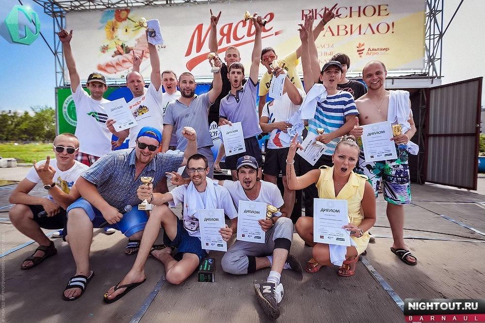 Афиша Барнаул Барнаульский фестиваль автозвука STREET BASS'19