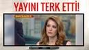 Nagehan Alçı'nın YAYINI TERK EDIP FARKLI STÜDYOYA GEÇİŞ ANI 23 Haziran Seçimi