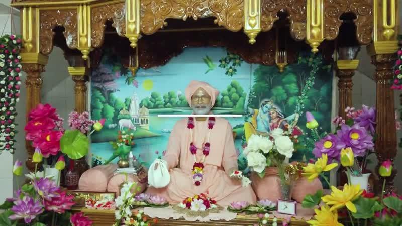 Sri Navadvipa-dhama Parikrama 2019
