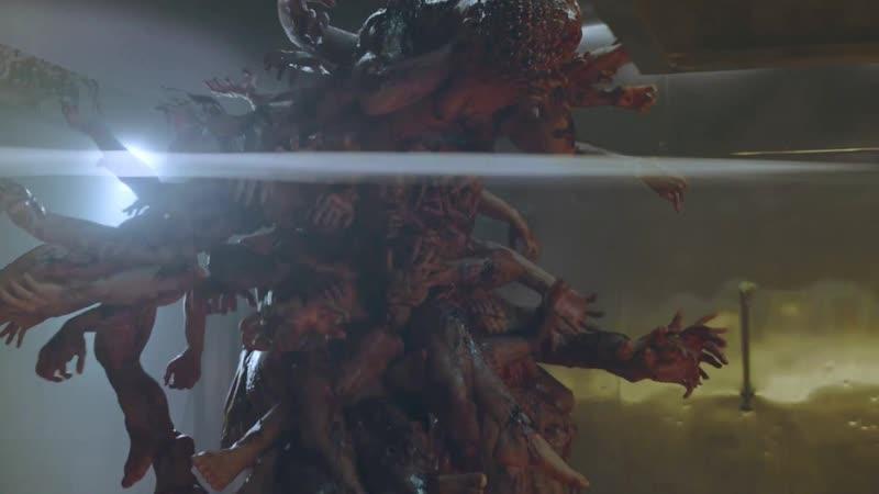 Biohazard Horror Music Video