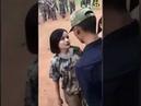Китайский юмор Командный женский голос