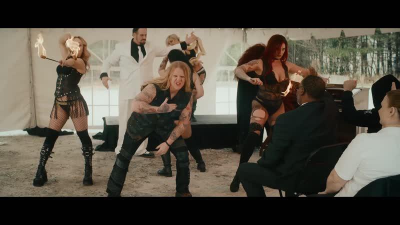 Halcyon Way - The Church Of Me (2019) (Power Metal Heavy Prog.Metal) USA