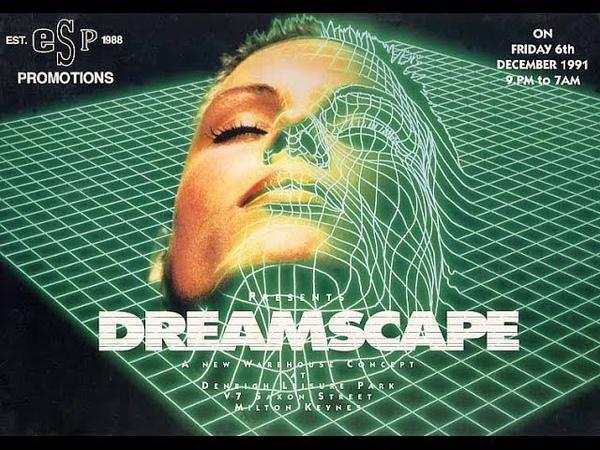Dreamscape 23 Micky Finn Mc Gq 1996 1997 Full Set dnb mix