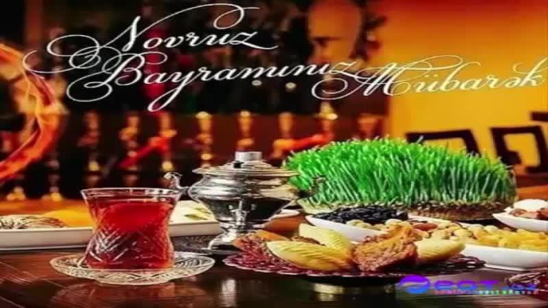 Novruz Bayraminiz Mubarek(Yurdumuza Yaz Gelir) 2019