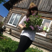 Анкета Виктория Зверева