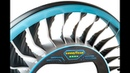 Goodyear Aero A two in one tire for the autonomous flying cars of the future