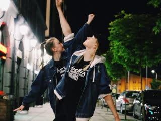 CheZa crew | Chervyakova Marina & Zarembo Olya