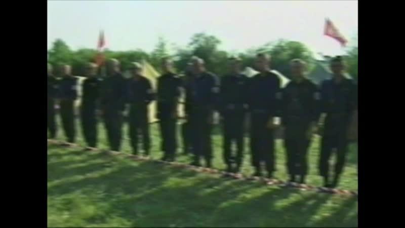 Праздник в Дивеево А П Баркашов №1 1 2002г