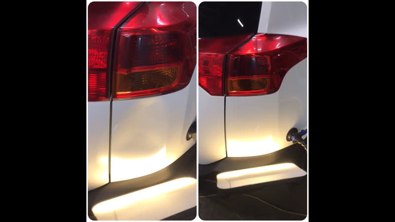 Toyota RAV4 ремонт