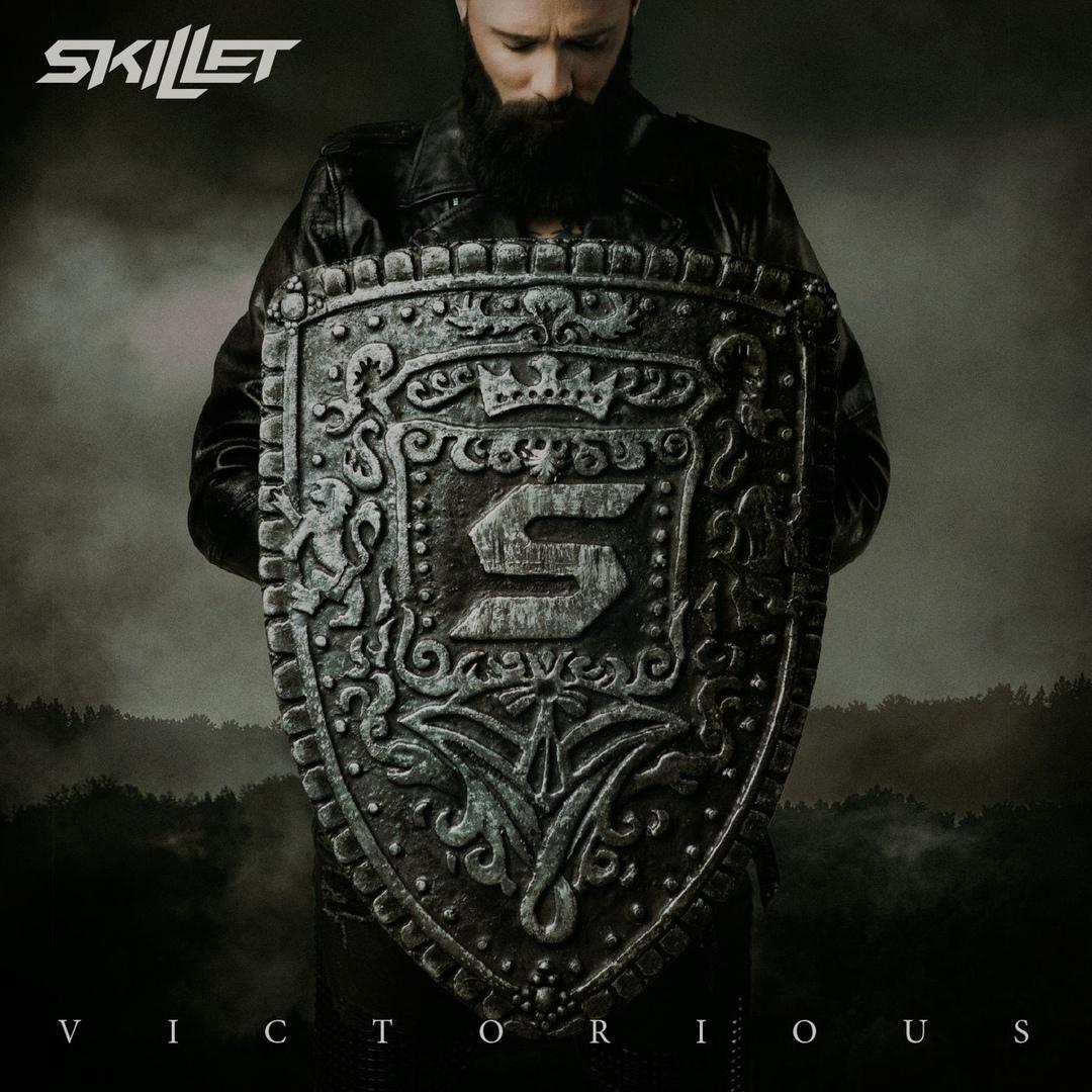 Skillet - Legendary (Single)