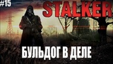 S.T.A.L.K.E.R Shadow of Chernobyl - №15. БУЛЬДОГ В ДЕЛЕ