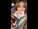Soya (김소야) Instagram Live [190430]