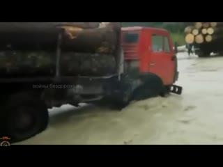 Ты так не сможешь! это самые безбашенные водители в мире #3 extreme siberian russian roads