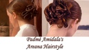 Padmé Amidala's Areana Hairstyle from Attack of the Clones ~Star Wars Cosplay Halloween