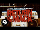 Lady Bee Return Of The Mack ft Rochelle Oliver Heldens Remix Lyric Video