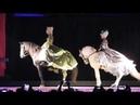 Концерт-спектакль Фламенко в замке Вальтордера. Дайджест.