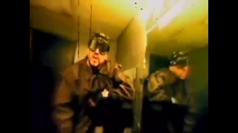 Die Krupps Bloodsuckers Biohazard Remix 1994