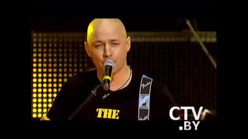 CTV.BY_ Концерт группы The road dogs