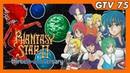 Phantasy Star II Sega Genesis Mega Drive 30th Anniversary Retrospective - Gaijillionaires Club GTV