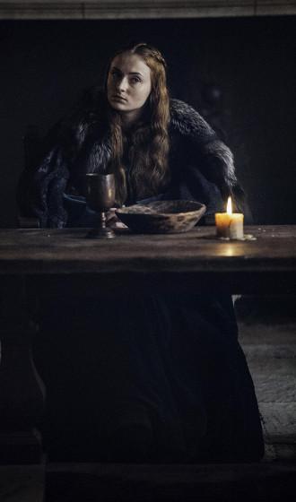 Игра Престолов:Королева Севера