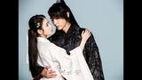 Не заплачешь Лунные влюблённые - Алые сердца Корё Moon Lovers Scarlet Heart Ryeo