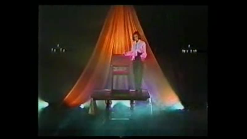Клип шоу ДАША, 2002-2003 годы, Москва-Орел