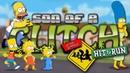 The Simpsons Hit Run Glitches Son of a Glitch Episode 53